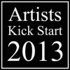 Thumbnail image for 5 Things an Artist Should Do to Kick Start 2013
