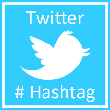 Post image for Benefits for Artists Using Twitter Art # Hashtags