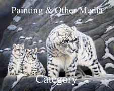 Post image for Nature – The Painting & Other Media Category