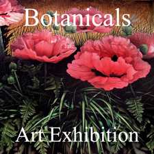 Post image for Botanicals Art Exhibition &#8211; September 2012