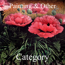 Post image for Botanicals – Painting & Other Category