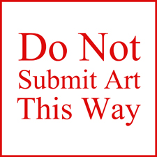 How Not to Submit Your Art to Art Competitions post image