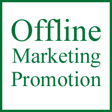 Post image for Offline Marketing & Promotion for Successful Artists