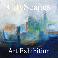 """CityScapes"" Art Exhibition – July 2013 post image"