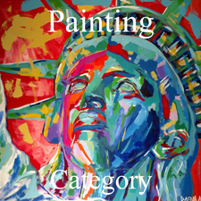 All Women Art Exhibition – Painting & Other post image