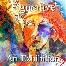 """Figurative"" Art Exhibition – May 2014 post image"