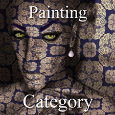 Open Art Exhibition – Painting Category post image