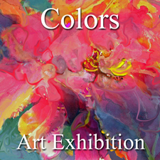"""Colors"" Art Exhibition – YouTube Video"